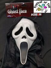 Licenza ufficiale Maschera Scream ~ Scream MOVIE MASCHERA ~ BRAND NEW