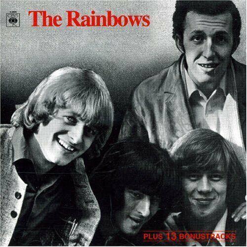 Rainbows Same (1966; 27 tracks)  [CD]