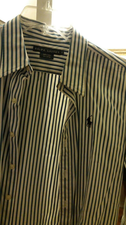 Ralph lauren women button down shirt 12