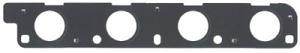 Abgaskrümmer für Zylinderkopf ELRING 150.860 Dichtung