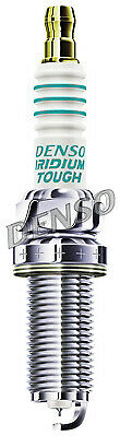 Denso VKH20Y Pack of 4 Spark Plugs Replaces 267700-4540 30650379 ILFR6A