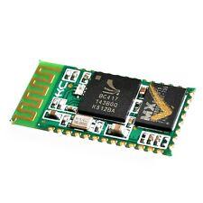 2pcs New Wireless Bluetooth Rf Transceiver Module Rs232 Ttl Hc 05