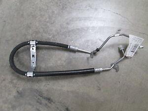 Ford OEM Power Steering Pressure Hose 8L3Z3A719G Factory