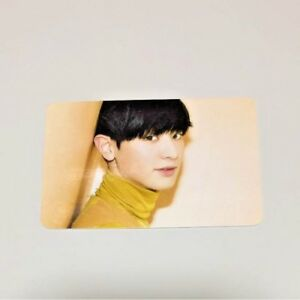 EXO Love Me Right romantic universe CHANYEOL Photocard ...