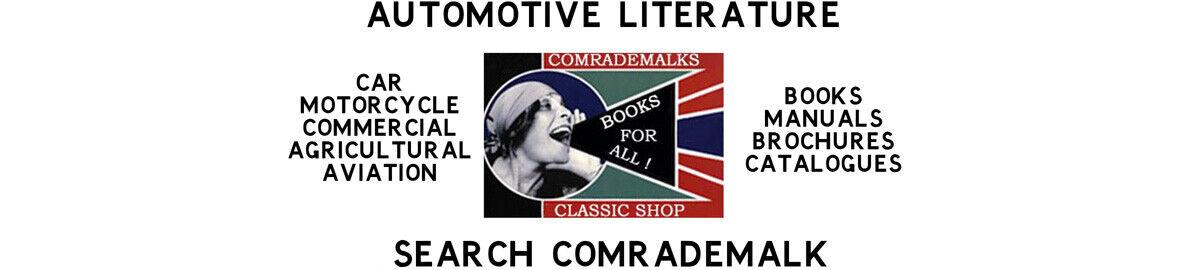 comrademalksclassicshop