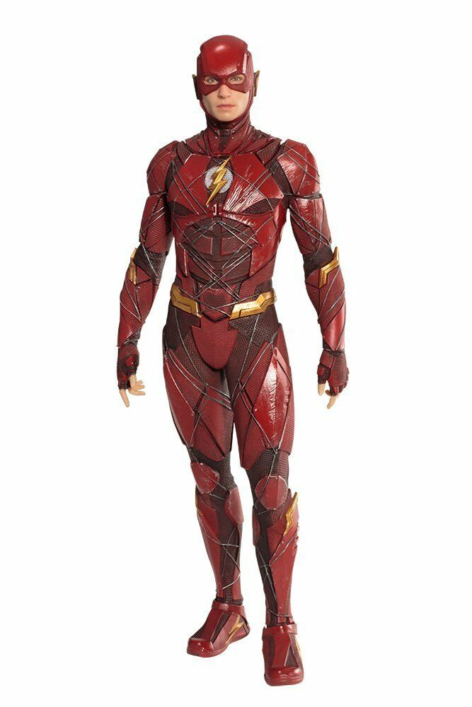 KOTOBUKIYA FLASH JUSTICE LEAGUE MOVIE ARTFX STATUE