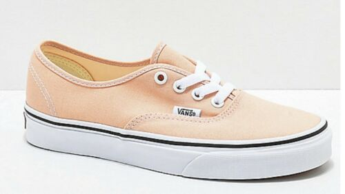 Authentic Unisex Bleach and Up Uk Apricot Lace Tamaño 11 Shoes Vans White 5q7gF5