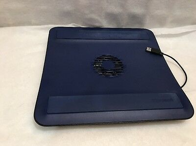 Brand NEW--Microsoft Z3C-00018 USB-2.0 Laptop Cooling Pad