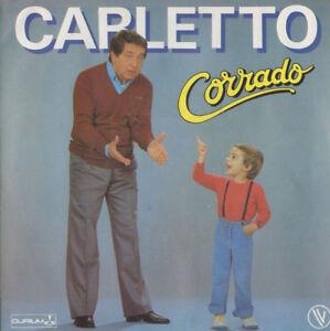 FR-CARLETTO-CORRADO-vocal-amp-instrumental-Durium-Records-1982-ULTRA-RARE