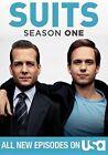 Suits Season One 0025192112805 With Gabriel Macht DVD Region 1