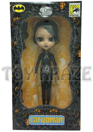 JUN PLANNING PULLIP DOLL GROOVE INC NEW CATWOMAN P-039 COMIC CON