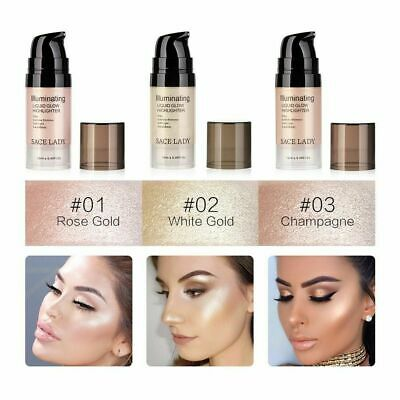 SACE LADY Liquid Highlighter Makeup