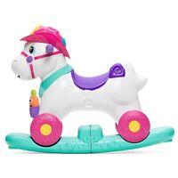 CHICCO Spielzeug  Miss Baby Rodeo Evolution Schaukelpferd Elektronisches 12m+