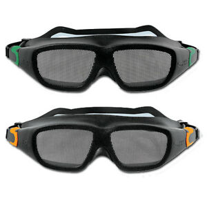 Safety Eyes Goggles, Extremely Comfortable, Light Weight