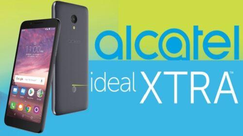 ALCATEL Remote Unlock Service For Alcatel Tetra 5041C//5052A//5058A//5059//5059R