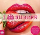 Ministry of Sound - I Love Summer Factory 3cd