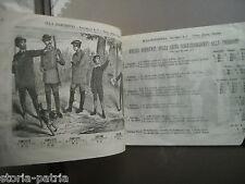 TORINO_MODA MASCHILE_ABBIGLIAMENTO_CATALOGO SAVONELLI_1884_CACCIA_BORSE_CAPPELLI