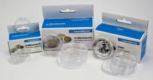 Phare-Coin-Capsules-Packs-de-10-Differentes-Tailles