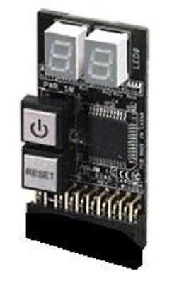 Asus external C.P.R. LED Parameter Recall Reset CPR TPM CONNECTOR DIAGNOSIS CARD