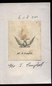 18th-19th-Century-Ex-Libris-Book-Plate-J-CAMPBELL