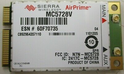 AIRPRIME CDMA WIRELESS PC CARD AND DRIVERS WINDOWS XP