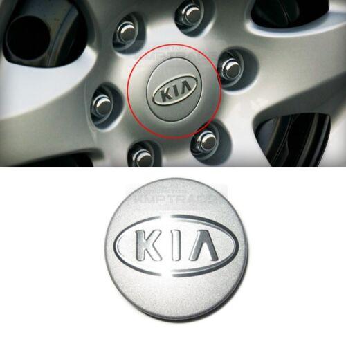 Carnival OEM Genuine Wheel Center Hub Cap Cover 1P for KIA 2006-2010 Sedona