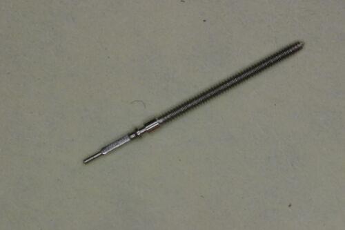 Tige Winding stem Aufzugwelle Albero di carica Lanco 1103 1104 1145  NOS 401