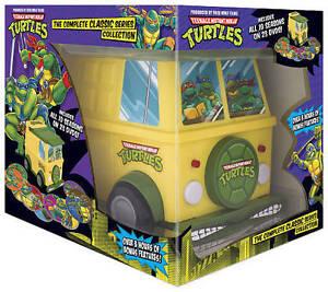 Teenage-Mutant-Ninja-Turtles-Complete-Series-DVD-New-free-shipping
