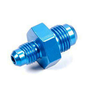 6-Male-X-4-AN-MALE-REDUCER-Fitting-Fragola-491906-Blue-Aluminum