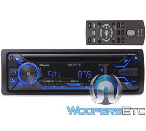 SONY-MEX-N4200BT-220W-AMP-CAR-STEREO-CD-MP3-IPOD-USB-IPHONE-AUX-EQ-BLUETOOTH-NEW