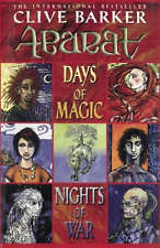 Abarat: Days of Magic, Nights of War (Bk.2)-ExLibrary