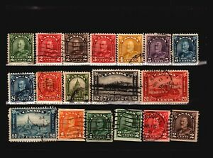 Canada-18-Used-some-faults-C1132
