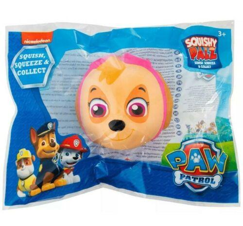 Paw Patrol PWP15 Squishy Palz Skye Squishy giocattolo