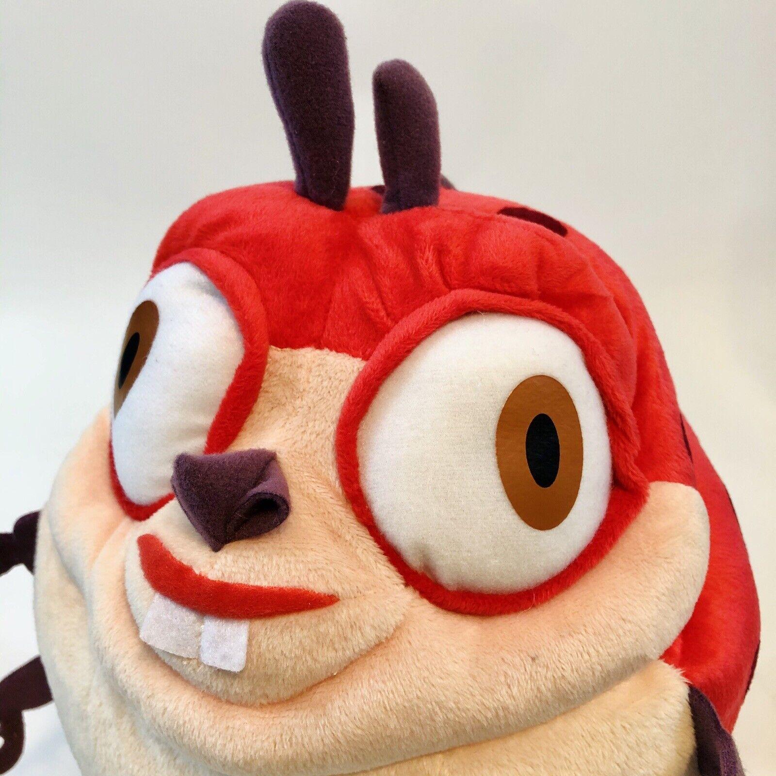 Dr Cockroach 25cm Monsters Vs Aliens Dreamworks Plush Doll Dream Works For Sale Online Ebay