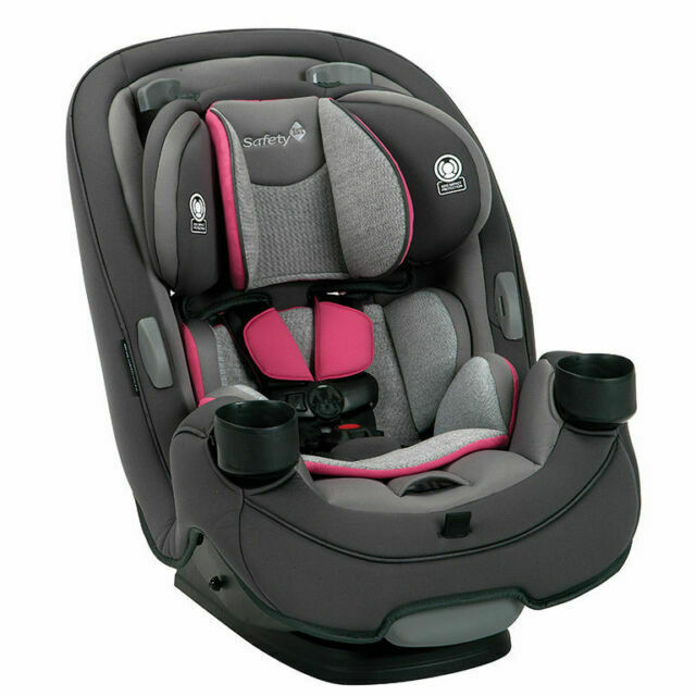 Safety 1st Grow And Go 3 In 1, Is Safety 1st A Good Car Seat