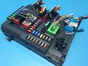 2016-PEUGEOT-308-FUSE-BOX-amp-FUSES-1-6HDI-9807054180