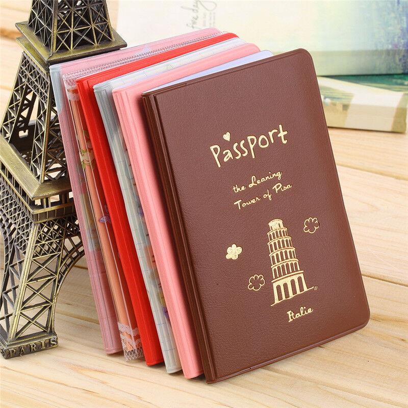 כיסוי דרכון - DIY - אפשר להדפיס ברכת תודה לאורחים ולשים בתוך הכיסוי