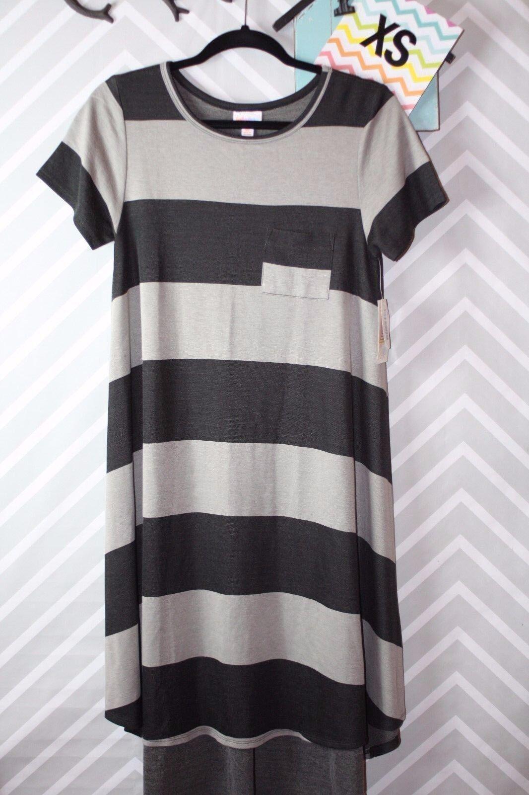 Lularoe Lularoe Lularoe XS Carly Dress NWT 729f74