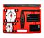 Pit Posse Crank Bearing /& Gear Puller Set