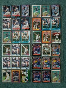 Greg-Maddux-Baseball-Card-Mixed-Lot-approx-155-cards