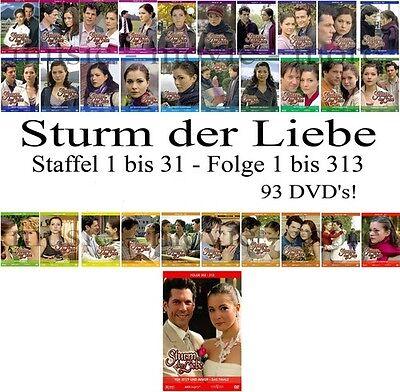 Sturm Der Liebe Folge 250
