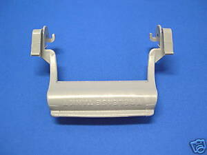 Hoover Steam Vac Water Solution Tank Handle 39457053