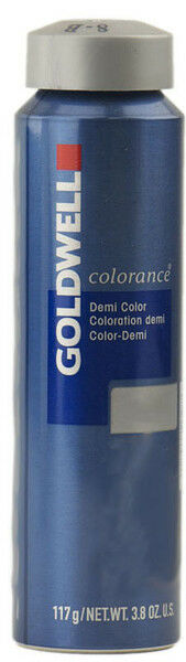 Goldwell Colorance Demi-Permanent Semi Hair Colour 4G Chestnut 120ml