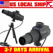 W110 Digital Telescope Monocular 70xZoom HD 2 Mega Camera for Motion Detection