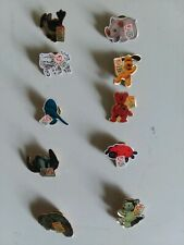 2000 TY McDonalds SET 27 TEENIE BEANIE BABIES BABY CREW PINS rare pin lot