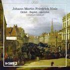 Johann Martin Friedrich Nisle - : Octet; Septet; Quintet (2014)