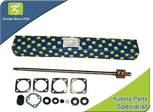 Details about New Kubota Tractor Steering Shaft & Repair Kit B5200 B6200  B7200