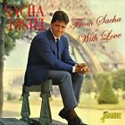 From Sacha With Love by Sacha Distel (CD, Jan-2013, Jasmine Records)
