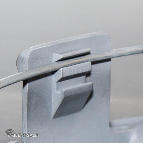 4x Radkappen Nardo 15 Zoll Radzierblenden TUNING Black Silver NEU
