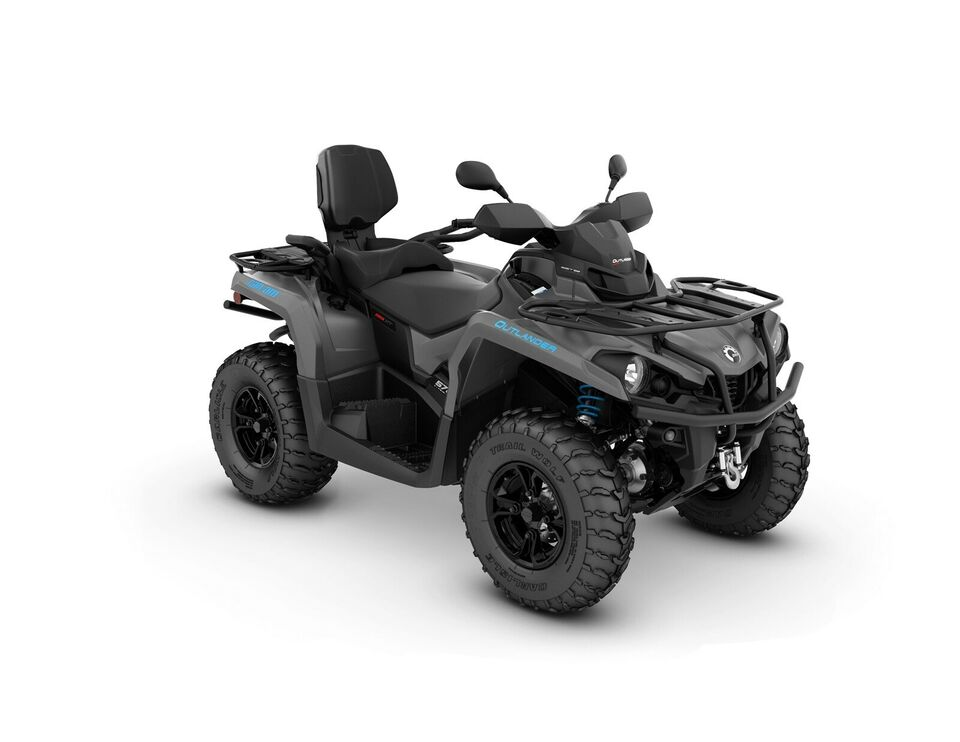 Can-am, 2020, ccm 570